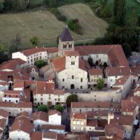 premier rempart du XIIIe siècle