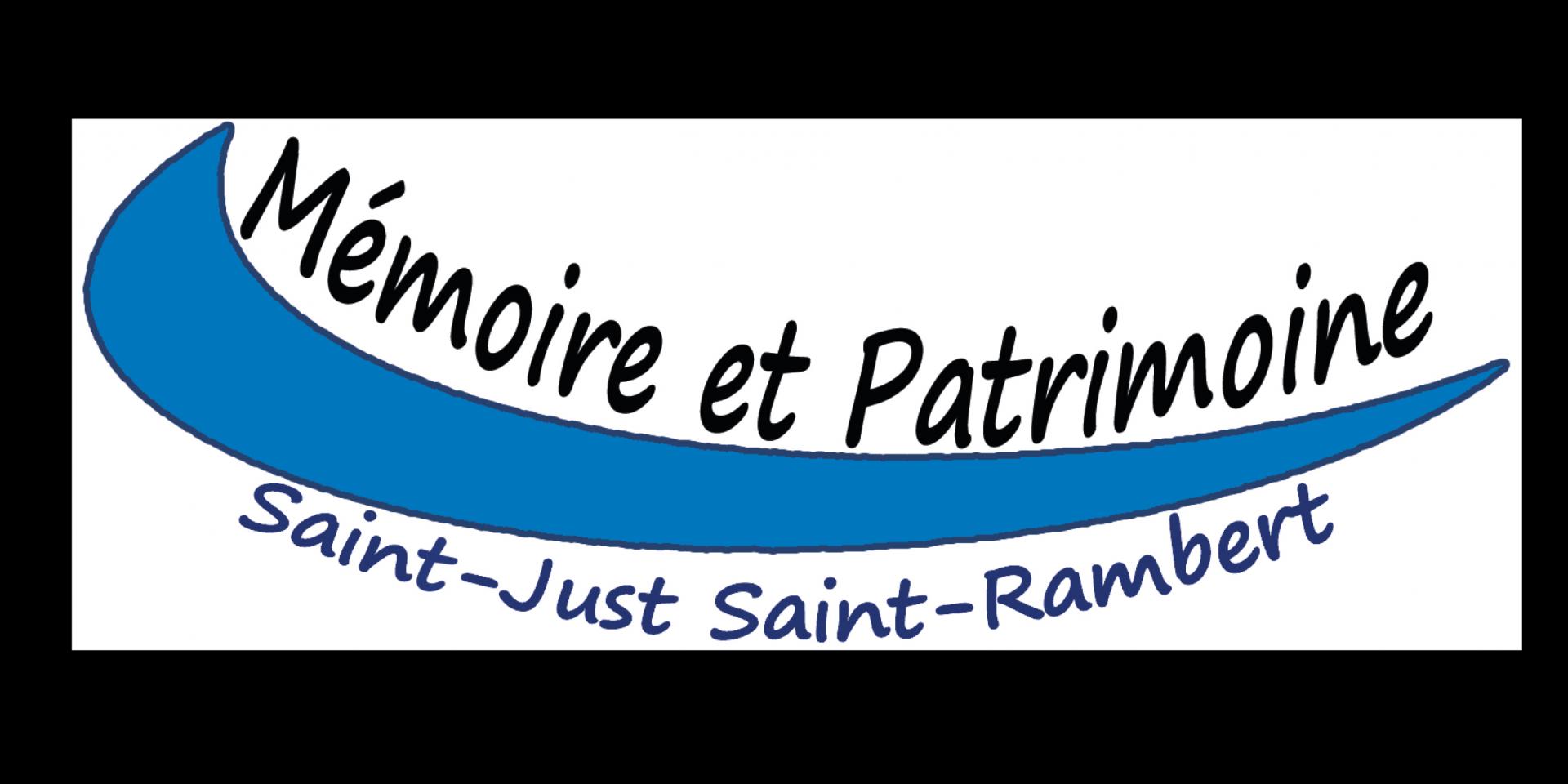 Logo memoire et patrimoine 2021