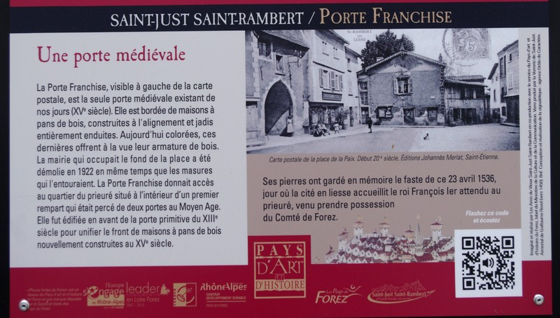 Porte Franchise