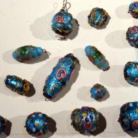 perles de verre