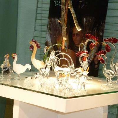 Les Biennales du verre