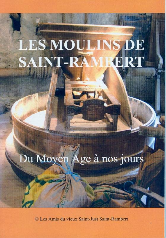 Moulins de st rambert 1